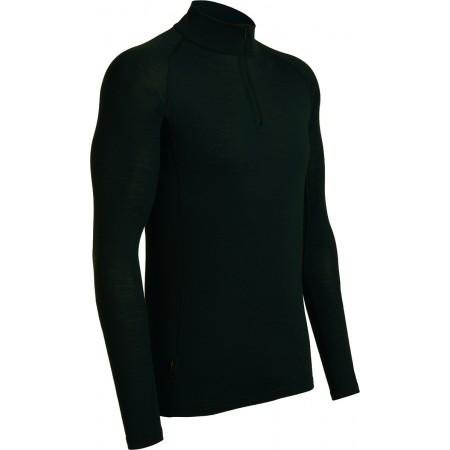 Pánske termo tričko s dlhým rukávom - Icebreaker MENS EDAY LS HZ - 1