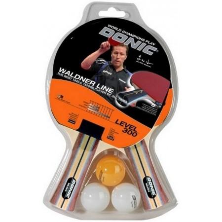 SOPO 300 - Hrací set na stolný tenis - Donic SOPO 300
