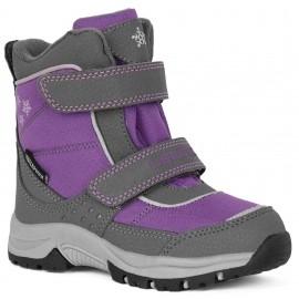 Lewro CAIN - Detská zimná obuv