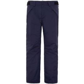 The North Face M PRESENA PANT - Pánske lyžiarske nohavice