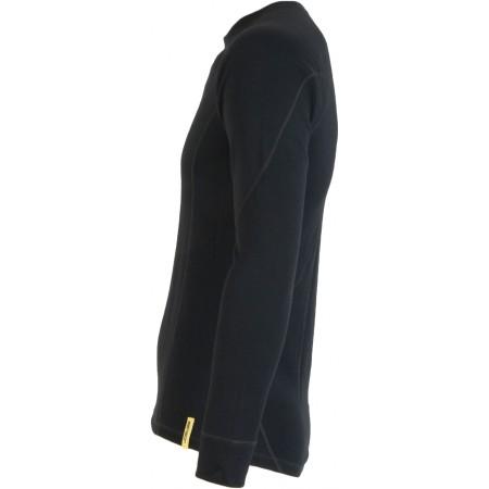 Funkčné prádlo - Sensor WOOL DR M - 4