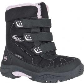 Loap FROST KID - Detská zimná obuv