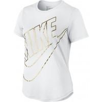 Nike TEE-ICON METALIC FUTURA