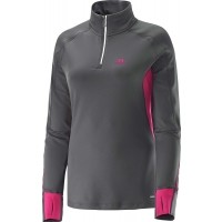 Salomon TRAIL RUNNER WARM ZIP W