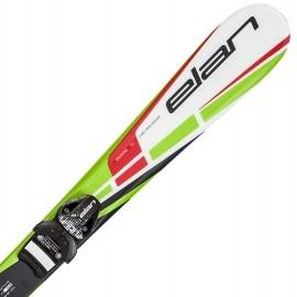 Elan RACE PRO SPORT + EL4.5 - Detské zjazdové lyže