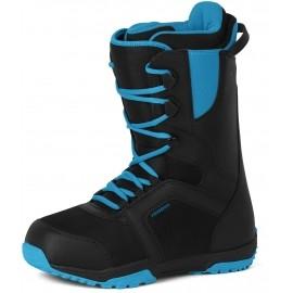Reaper RAZOR - Pánska snowboardová obuv