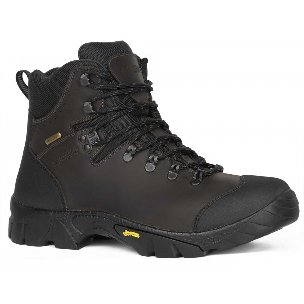 Crossroad PIZOL - Pánska trekingová obuv