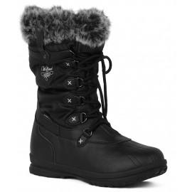 Willard CAROL - Dámska zimná obuv