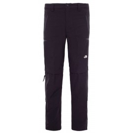 The North Face M EXPLORATION CONVERTIBLE PANT - Pánske turistické nohavice