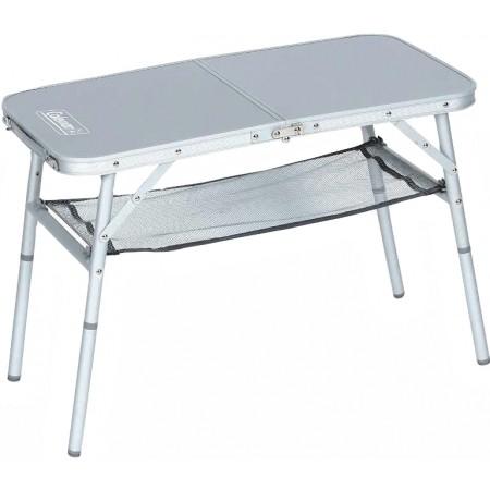 Malý kempový stolík - Coleman MINI CAMP TABLE