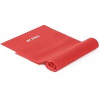 Aress Gymnastics Cvičiaca GUMA RED SOFT
