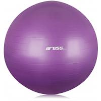 Aress Gymnastics Gymnastická lopta ANTI-BURST 65CM