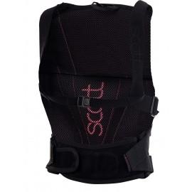 Scott BACK PROTECTOR W´S SOFT ACTIFIT - Dámsky chránič chrbtice