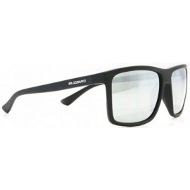 Blizzard Rubber black Polarized