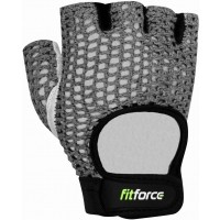 Fitforce FITNESS RUKAVICE