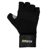 Fitforce PRF02 - Fitness rukavice