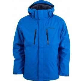 Columbia TETRAGON JACKET - Pánska zimná bunda
