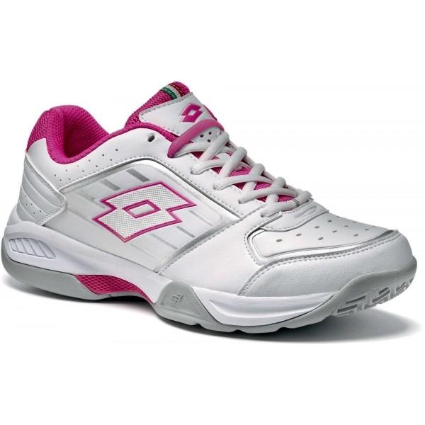 Lotto T-TOUR VII 600 W - Dámska tenisová obuv