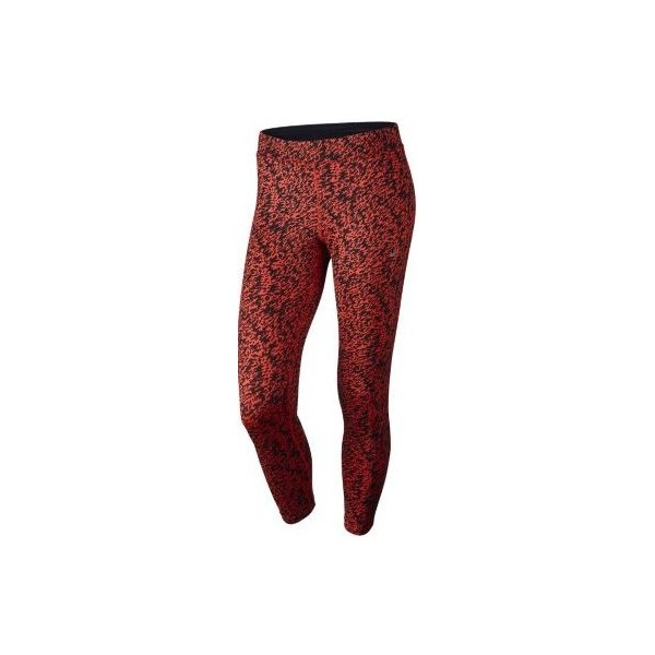 Nike PRONTO ESSENTIAL CROP - Dámske bežecké nohavice