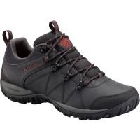 Columbia PEAKFREAK VENTURE WATERPROOF - Pánska trekingová obuv