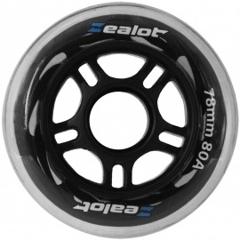 Zealot WHEELS 78X24MM
