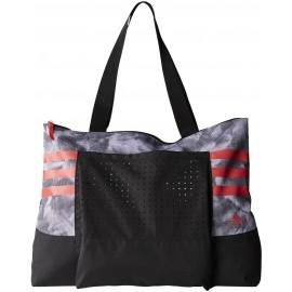 adidas TOTE GRAPHIC 2 - Dámska športová taška