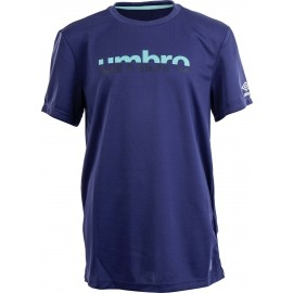 Umbro PRO TRAINING GRAPHIC WORD TEE JNR