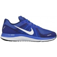 Nike DUAL FUSION X2 - Pánska bežecká obuv
