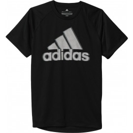 adidas BASE PLAIN TEE LOGO