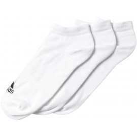 adidas PERFORMANCE NO-SHOW THIN 3PP