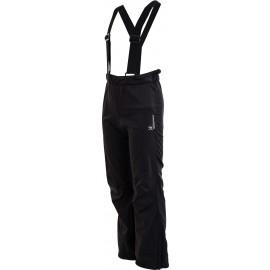 Klimatex RUN KALHOTY AGNETE - Detské softshellové nohavice
