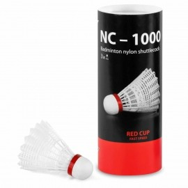 Tregare NC-1000 FAST - Bedmintonové košíky