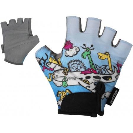 Detské cyklistické rukavice - Arcore JET - 1