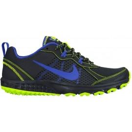 Nike WILD TRAIL - Pánska bežecká obuv
