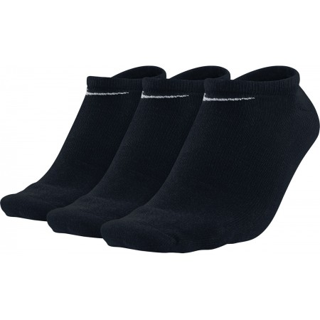 3PPK VALUE NO SHOW - Športové ponožky - Nike 3PPK VALUE NO SHOW - 1
