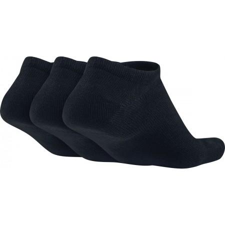 3PPK VALUE NO SHOW - Športové ponožky - Nike 3PPK VALUE NO SHOW - 2