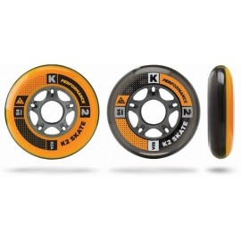 K2 WHEEL 8-PACK 84-82A + ILQ7 SPACER