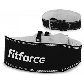 Fitforce POSILOVACÍ OPASEK - Posilovací opasok