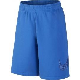 Nike CLUB FT SHRT-TPCL STRM - Pánske šortky
