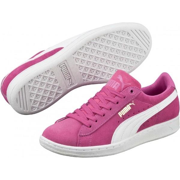Puma PUMA VIKKY - Dámska voľnočasová obuv