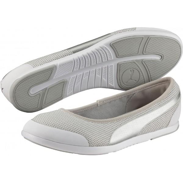 Puma MODERN SOLEIL BALLERINA - Dámska obuv