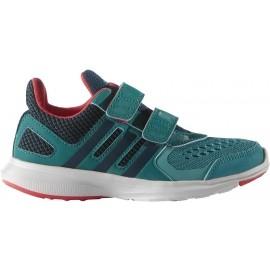adidas HYPERFAST 2.0 CF K B - Chlapčenská bežecká obuv