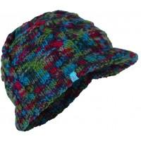 Willard RAINBOW - Dámska pletená čiapka