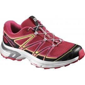 Salomon WINGS FLYTE 2 W - Dámske trailové topánky