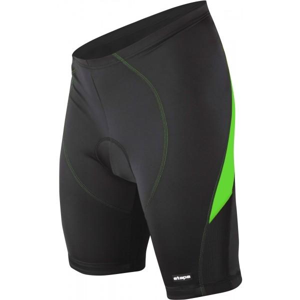 Etape RACING PAS - Pánske cyklistické nohavice