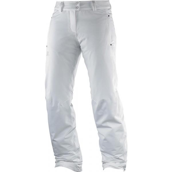 Salomon STORMSPOTTER PANT W - Dámske nohavice