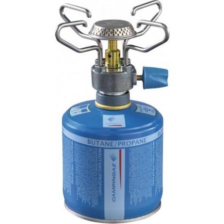 Plynový varič s kartušou - Campingaz BLEUET MICRO PLUS S KARTUŠOU CV 300