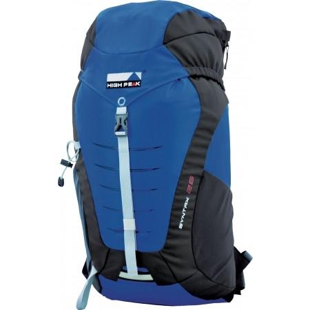 Turistický viacúčelový batoh - High Peak SYNTAX 26 - 1