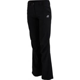 Alpine Pro RORAIMA - Dámske outdoorové nohavice