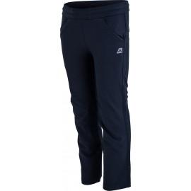 Alpine Pro VEMO - Detské softshelové nohavice